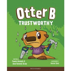 Otter B Trustworthy - Hardcover