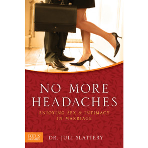 No More Headaches - Softcover
