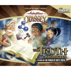 The Truth Chronicles - CD-Audio