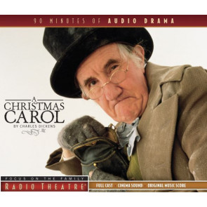 A Christmas Carol - CD-Audio