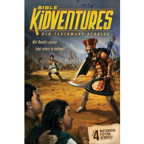 Bible KidVentures Old Testament Stories - Softcover