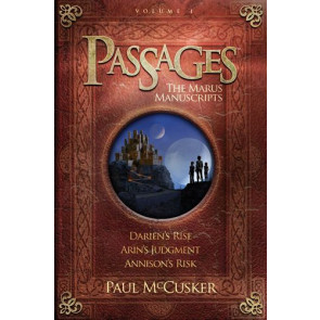 Passages Volume 1: The Marus Manuscripts - Softcover / softback