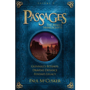Passages Volume 2: The Marus Manuscripts - Softcover / softback