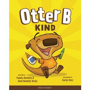 Otter B Kind - Hardcover