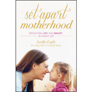 Set-Apart Motherhood - Softcover
