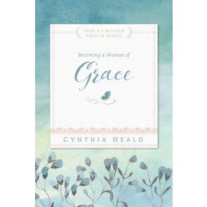 Becoming a Woman of Grace - Softcover