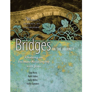 Bridges on the Journey - Softcover