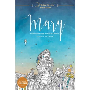 Mary - Softcover