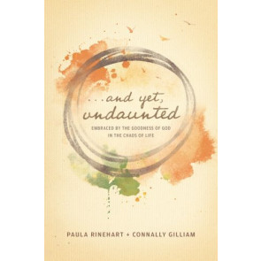And Yet, Undaunted - Softcover