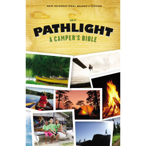 NIrV, Pathlight: A Camper's Bible, Paperback - Softcover