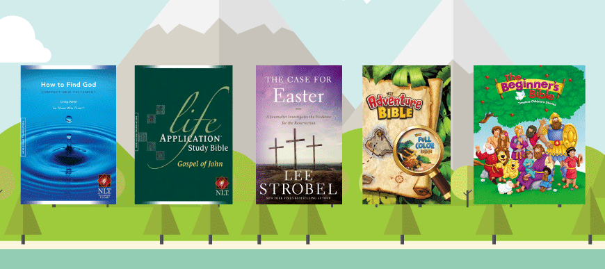 Save extra on these select editions for Easter!